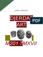 Djerdap Art