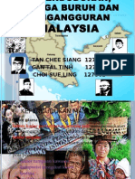 Kependudukan Malaysia