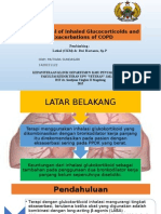 Withdrawal of Inhaled Glucocorticoids And
