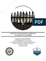 2015-Dec Secret Service Report From the House Oversight Committee