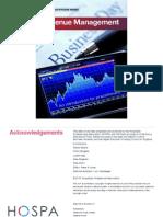 Revenue Management, HOSPA (2013)