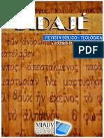 Preliminares revista Didajé