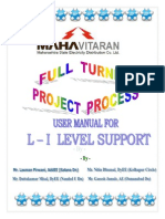 PS-Full Turnkey msedcl Project