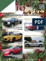 Auto Drive Magazine - Issue 25