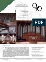 Prospectus Quimby Pipe Organs Inc