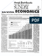 Legal Economics