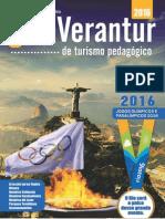 Guia Verantur 2016