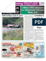 Platinum Gazette 04 December 2015