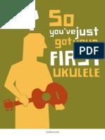 First Ukulele