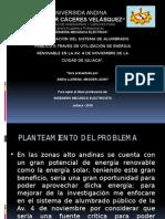 Presentacion Tesis... Madger Andia Llerena