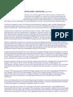 9. Lydia Geraldez vs CA and Kenstar Travel Corporation