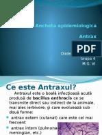 Ancheta epidemiologica-Antrax