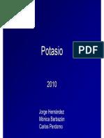 Potasio
