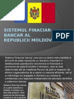 Sistemul Finaciar-Bancar Al Republicii Moldova