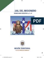 Manual del Misionero