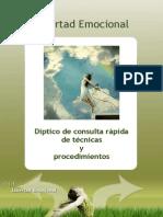 Libertad Emocional - Diptico de Consulta