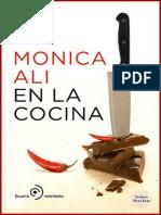 En La Cocina - Monica Ali