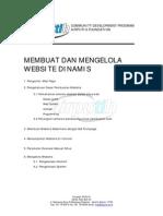 Materi Website