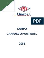20 Campo CFW 2014