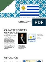 URUGUAY Exposicion