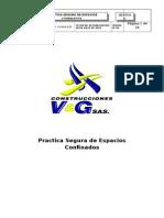 VG-MOM-D-02 Practica Segura Espacios Confinados