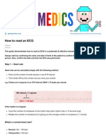 Geekymedics.com-How to Read an ECG