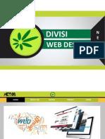 Materi Web Desain