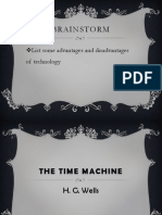 the time machine 2015