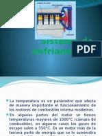 Sistema de Enfriamiento