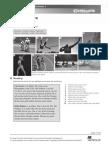 The Olympics - Worksheet