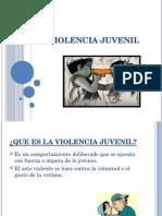 LA VIOLENCIA JUVENIL.pptx
