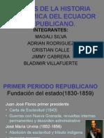 Economica Del Ecuador