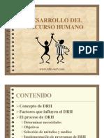 Sistema de Desarrollo y Capacitacion de Rh-tema 3