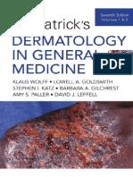 Dermatitis Solaris Fitzpatrick