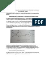 Informe y Metodologia Propuesta - Campanas y Sistema de Extraccion