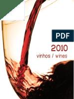 Seleção de Vinhos Portugueses