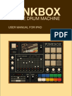 FunkBox Manual