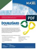 Doublegard® Mouthguard