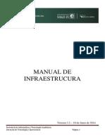 Manual de Infraestructura Cau v3.2