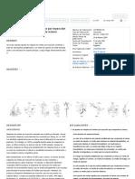 Aparato de La Máquina de Moldeo Por Inyección y El Método de Construcción de La Misma - - Patente US7494332 Google Patentes