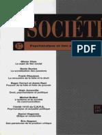 Revue Societe 17