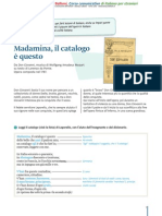 Madamina Il Catalogo