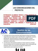 Comunicaciones.ing. Anicama