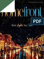 2015 Winter Homefront