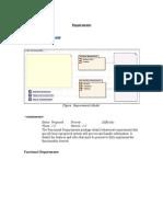 Requirements Model.rtf