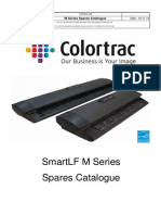 M Series Spares Catalogue - Issue 7