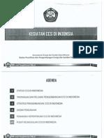 Kegiatan CCS Di Indonesia (ESDM)
