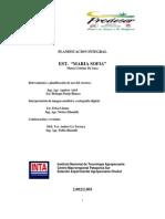 Est. Maria Sofia Planificacion Integral