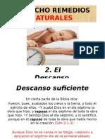 Los 8 Remedios Naturales 2.pptx