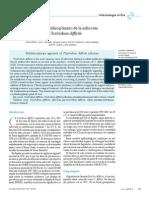 Abordaje Multidisciplinario de La Infección Por Clostridium Difficile